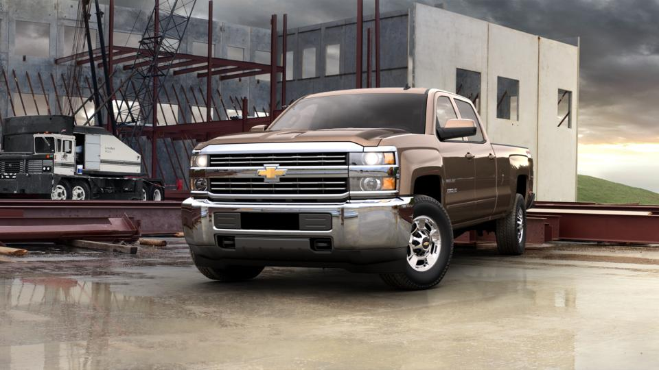 2015 Chevrolet Silverado 2500HD Built After Aug 14 Vehicle Photo in Helena, MT 59601