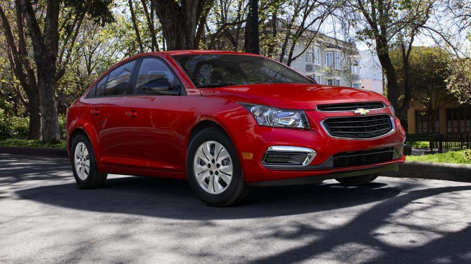 2015 Chevrolet Cruze Vehicle Photo in North Canton, OH 44720