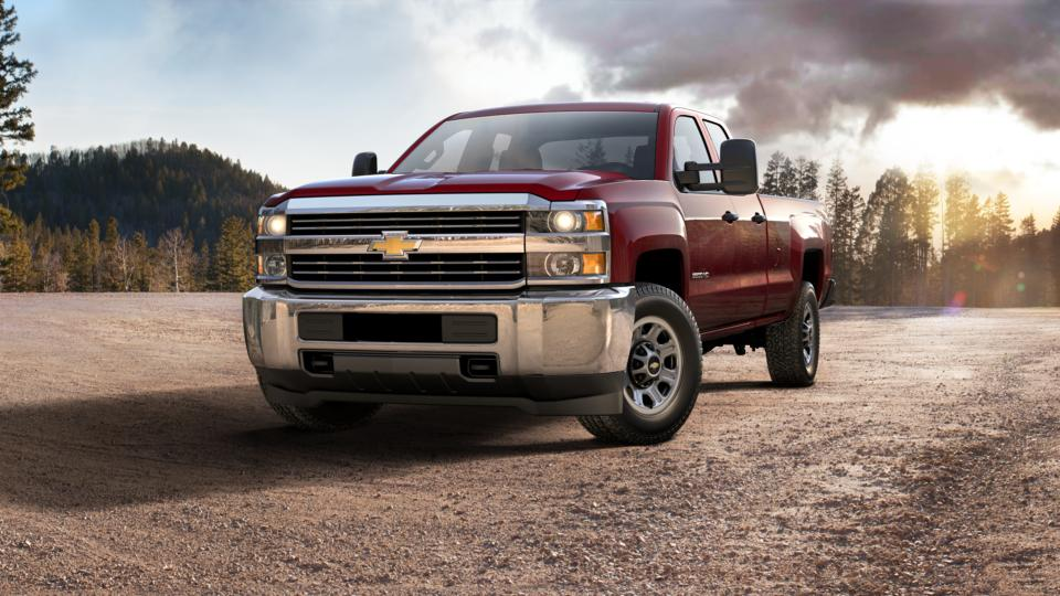 2015 Chevrolet Silverado 3500HD Built After Aug 14 Vehicle Photo in Hoover, AL 35216