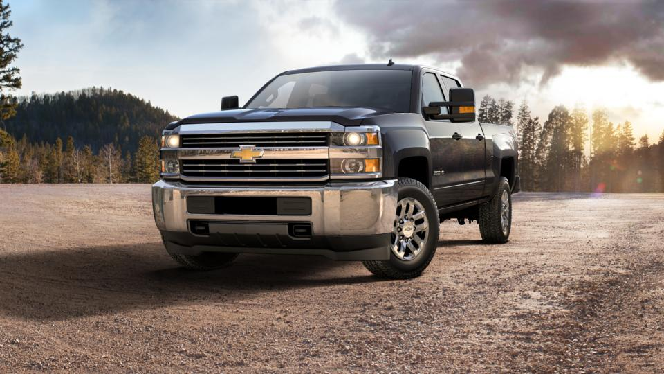 2015 Chevrolet Silverado 3500HD Built After Aug 14 Vehicle Photo in Williamsville, NY 14221