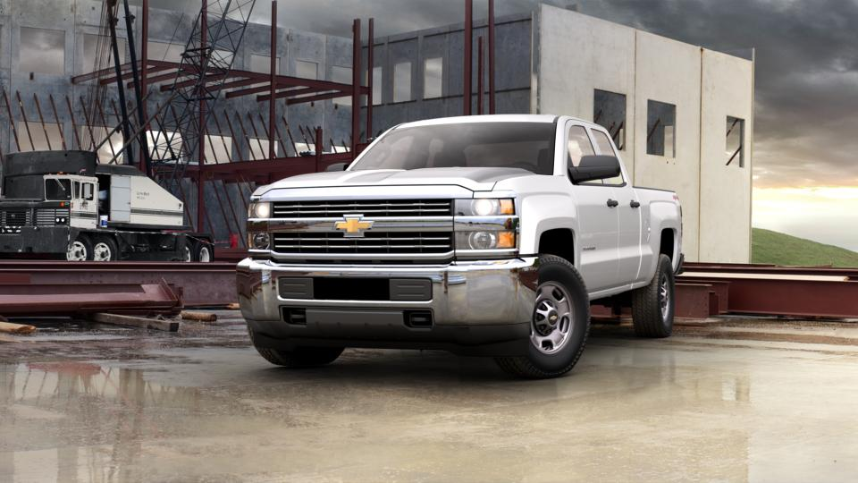 2015 Chevrolet Silverado 2500HD Built After Aug 14 Vehicle Photo in Denver, CO 80123