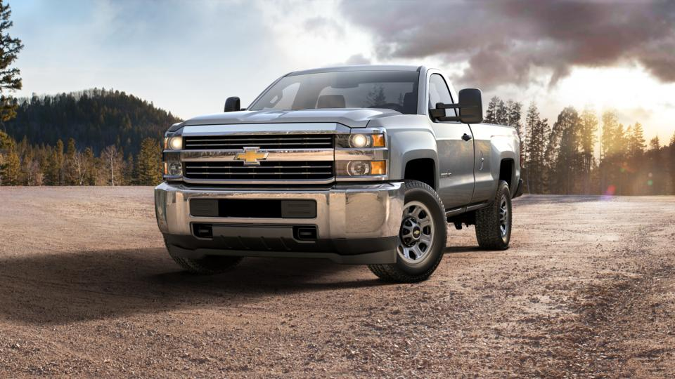 2015 Chevrolet Silverado 3500HD Built After Aug 14 Vehicle Photo in St. Clairsville, OH 43950