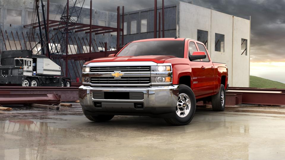 2015 Chevrolet Silverado 2500HD Built After Aug 14 Vehicle Photo in Rosenberg, TX 77471