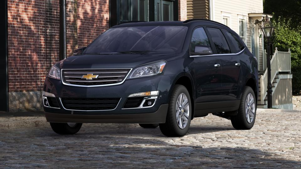 2016 Chevrolet Traverse Vehicle Photo in Kernersville, NC 27284
