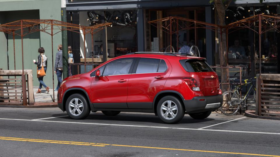 2016 Chevrolet Trax for sale in Waukee, near Adel and Des ...