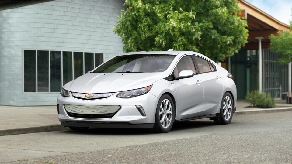 2016 Chevrolet Volt Vehicle Photo in Safford, AZ 85546