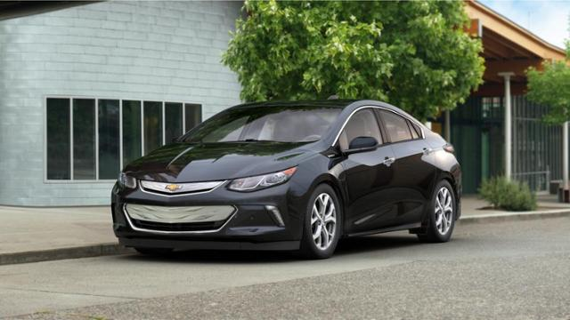 2016 Chevrolet Volt Vehicle Photo In Chino Ca 91710