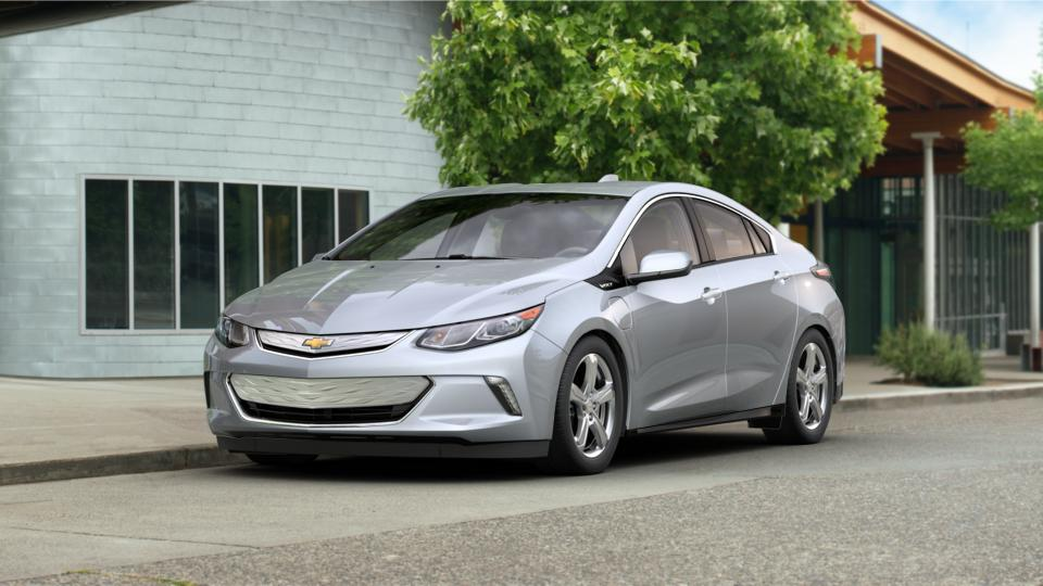 2016 Chevrolet Volt Vehicle Photo in Temecula, CA 92591