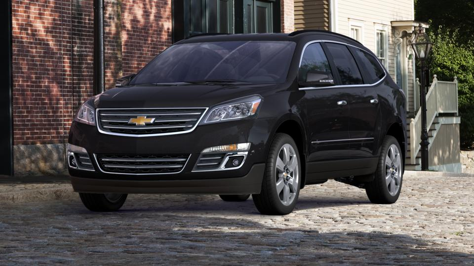 2016 Chevrolet Traverse Vehicle Photo in Bend, OR 97701
