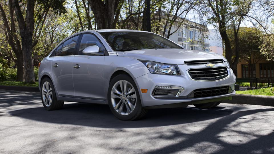 2016 Chevrolet Cruze Limited Vehicle Photo in Joliet, IL 60435