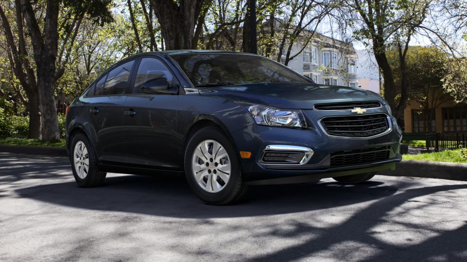 2016 Chevrolet Cruze Limited Vehicle Photo in San Leandro, CA 94577