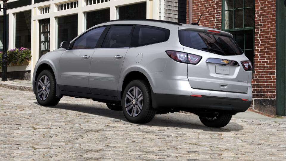 silver ice metallic 2016 chevrolet traverse for sale near me. Black Bedroom Furniture Sets. Home Design Ideas
