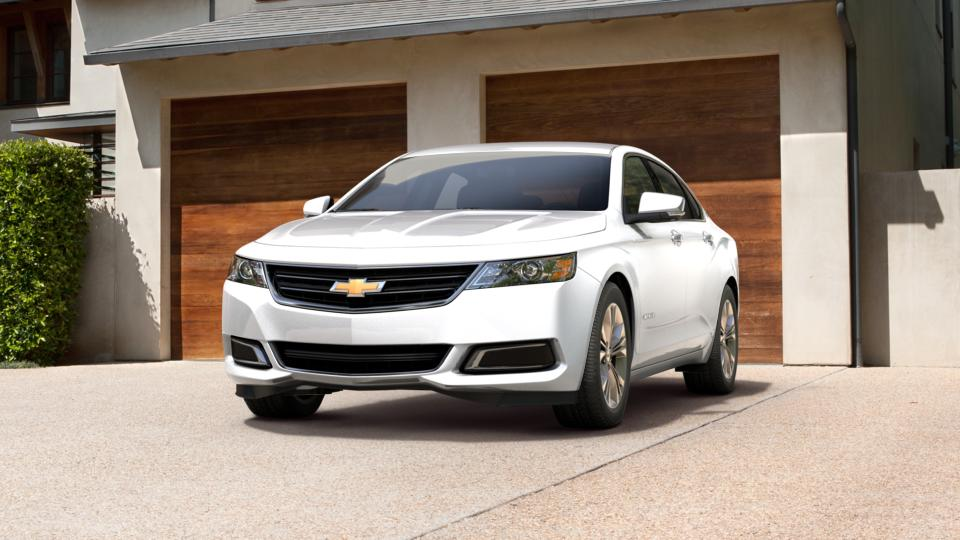 2016 Chevrolet Impala Vehicle Photo in Warrensville Heights, OH 44128