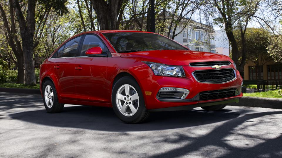 chevy cruze owners manual 2016