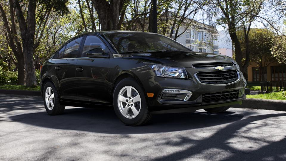 2016 Chevrolet Cruze Limited Vehicle Photo in Winnsboro, SC 29180