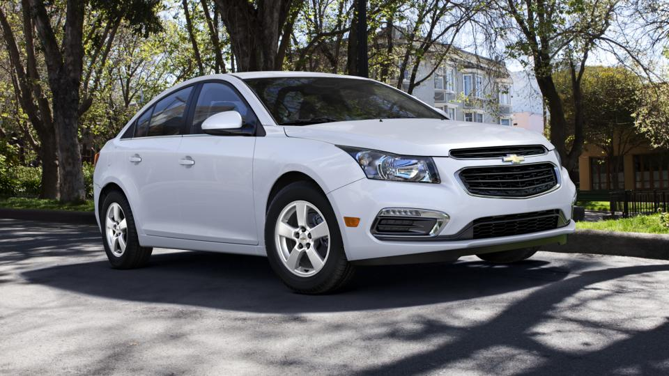 2016 Chevrolet Cruze Limited Vehicle Photo in Bellevue, NE 68005
