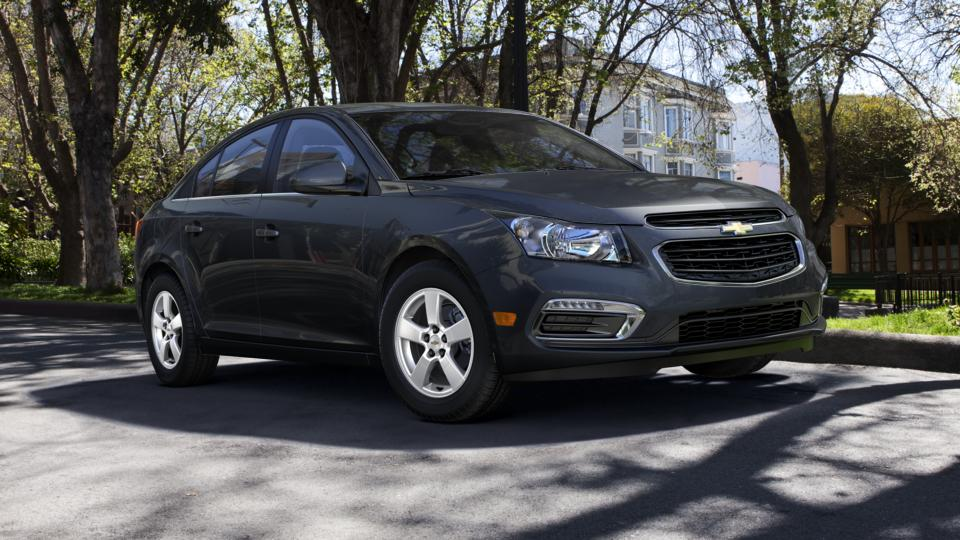 2016 Chevrolet Cruze Limited Vehicle Photo in Gulfport, MS 39503