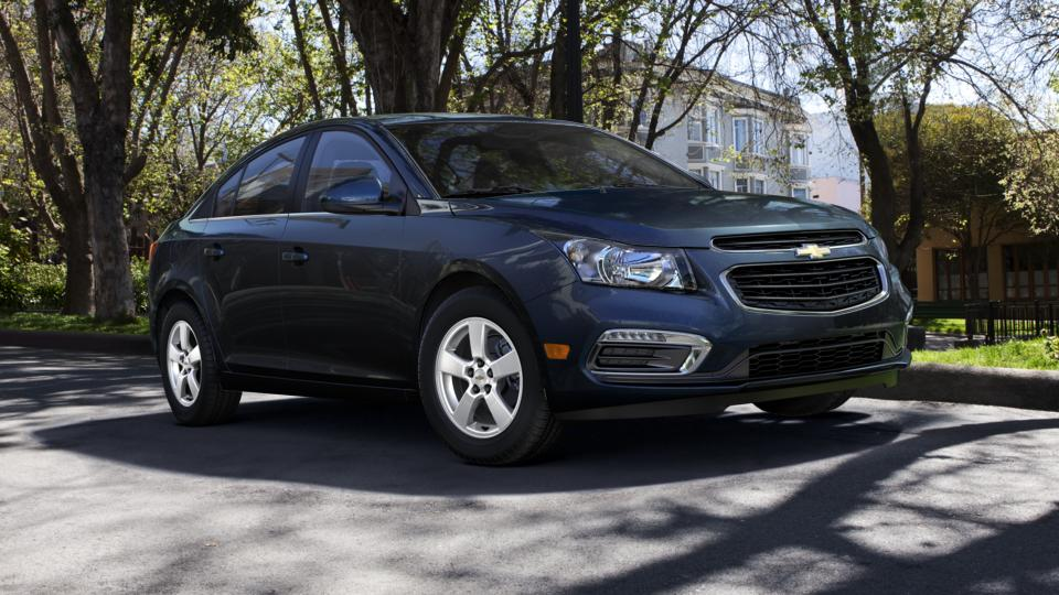2016 Chevrolet Cruze Limited Vehicle Photo in Poughkeepsie, NY 12601
