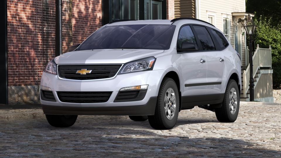 2016 Chevrolet Traverse Vehicle Photo in Price, UT 84501