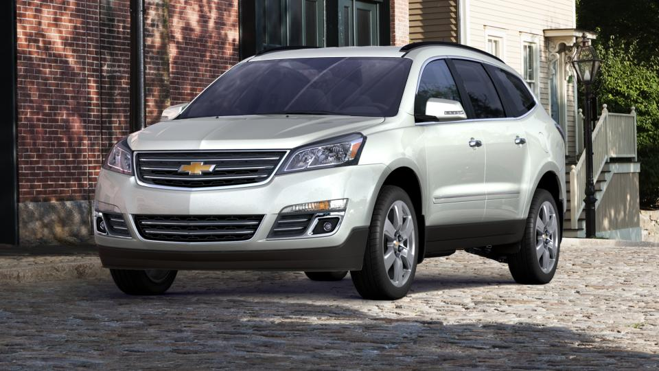 2016 Chevrolet Traverse Vehicle Photo in West Harrison, IN 47060