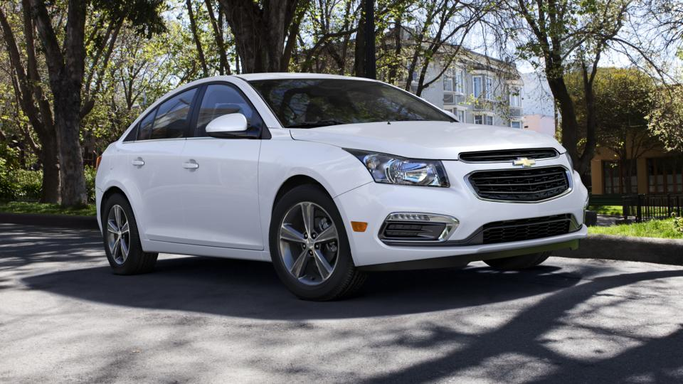2016 Chevrolet Cruze Limited Vehicle Photo in Baton Rouge, LA 70806