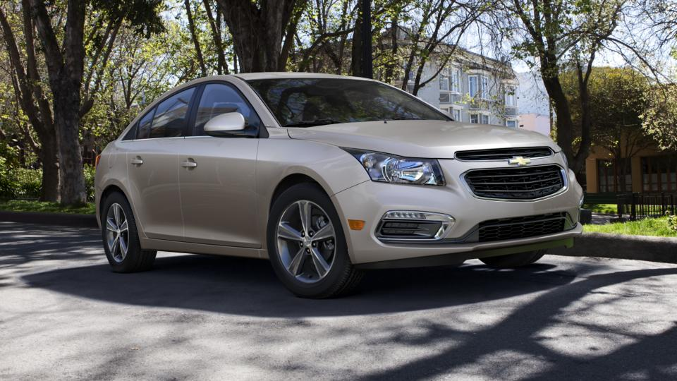 2016 Chevrolet Cruze Limited Vehicle Photo in Trinidad, CO 81082