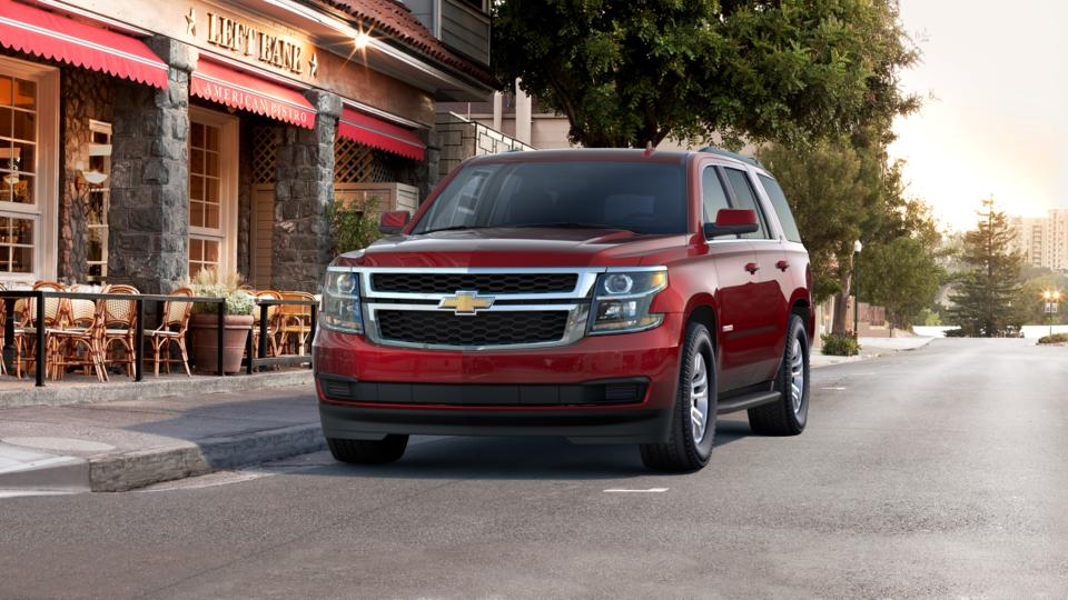 2016 Chevrolet Tahoe Vehicle Photo in Frisco, TX 75035