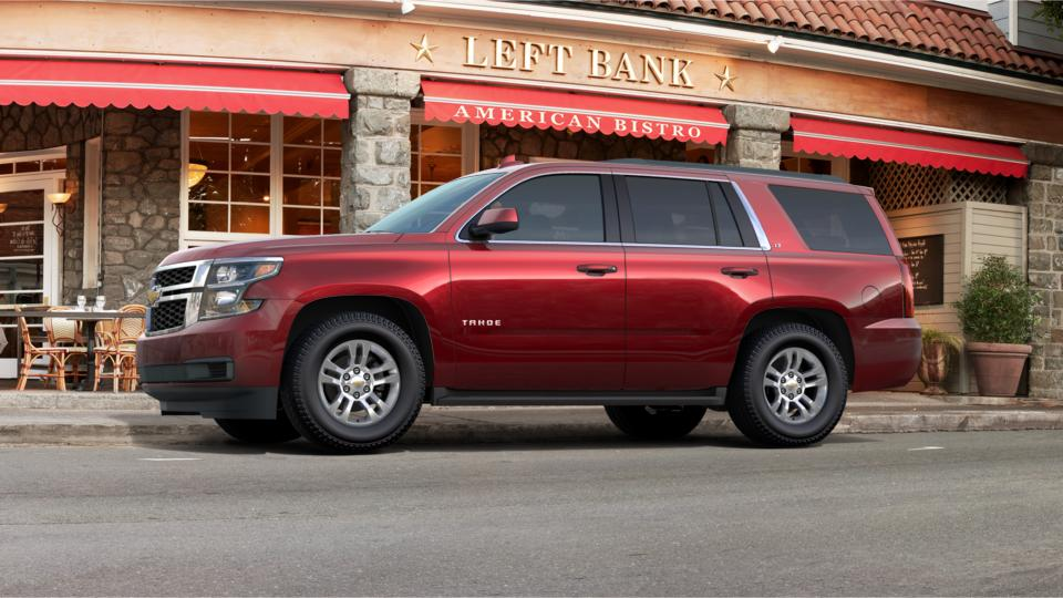 2016 chevrolet tahoe for sale in white bear lake. Black Bedroom Furniture Sets. Home Design Ideas