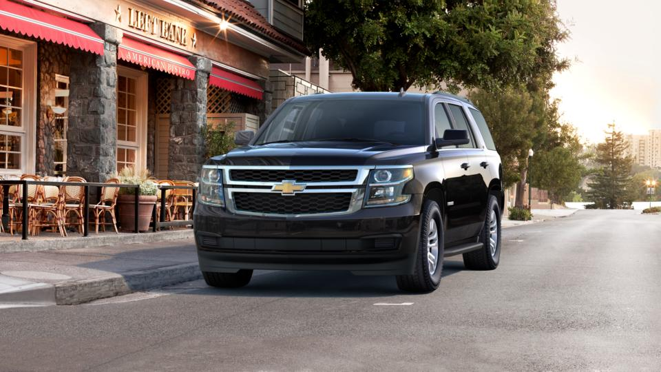 2016 Chevrolet Tahoe Vehicle Photo in Joliet, IL 60435