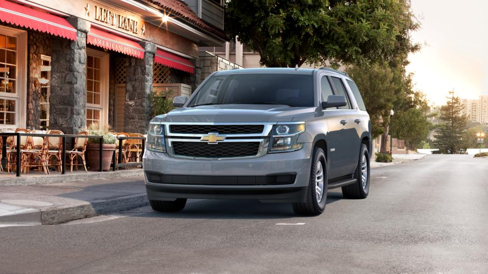2016 Chevrolet Tahoe Vehicle Photo in San Angelo, TX 76903