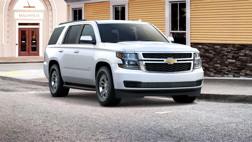 Used Summit White 2016 Chevrolet Tahoe For Sale In Baton
