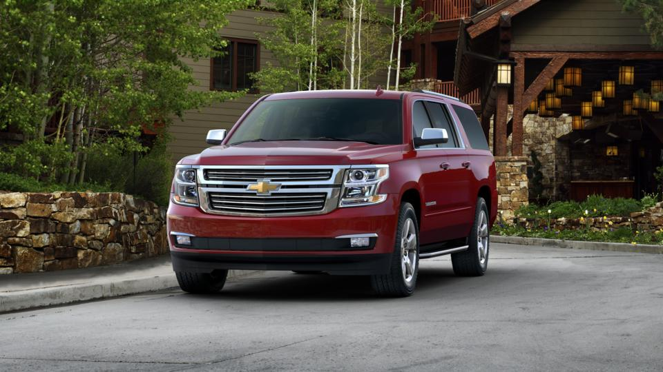 2016 Chevrolet Suburban Vehicle Photo in Harvey, LA 70058