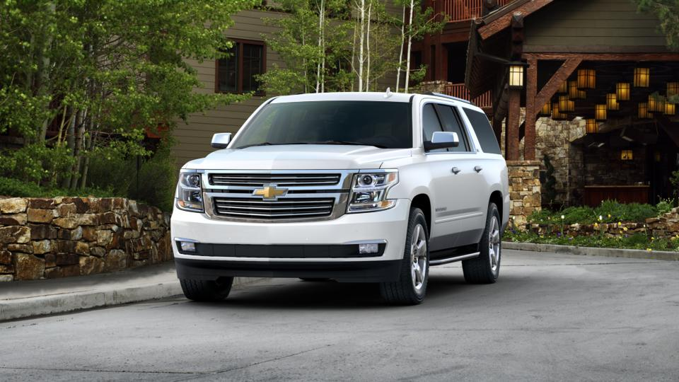 2016 Chevrolet Suburban Vehicle Photo in Signal Hill, CA 90755
