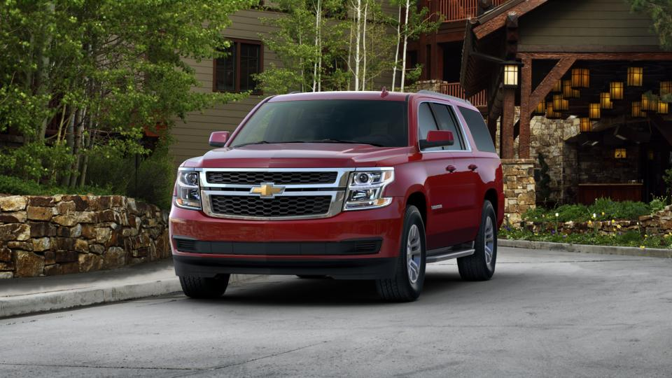 2016 Chevrolet Suburban Vehicle Photo in Spokane, WA 99207