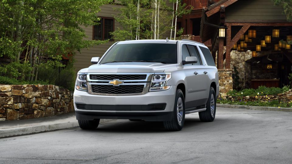 2016 Chevrolet Suburban Vehicle Photo in South Portland, ME 04106