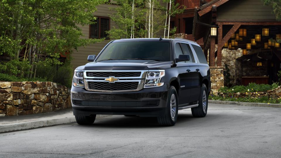 2016 Chevrolet Suburban Vehicle Photo in Reese, MI 48757