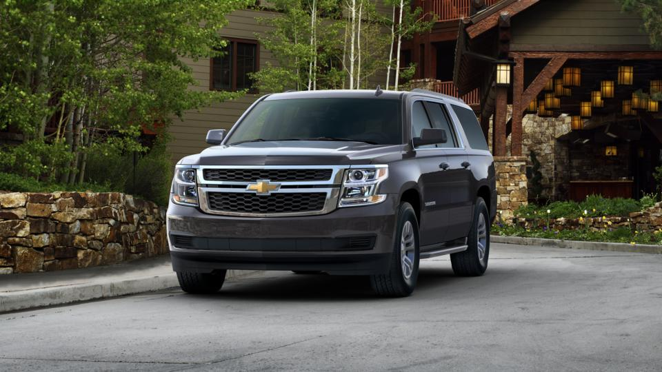 2016 Chevrolet Suburban Vehicle Photo in Moon Township, PA 15108