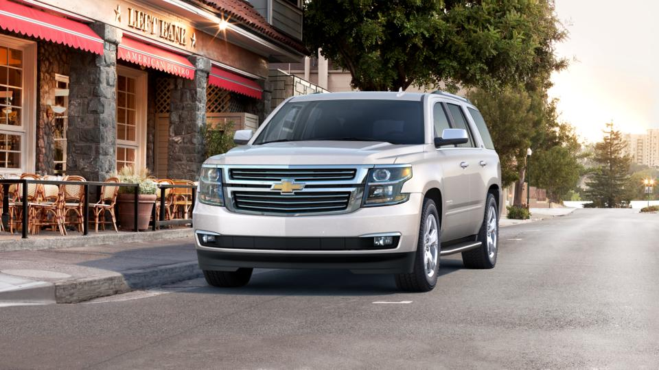 2016 Chevrolet Tahoe Vehicle Photo in Spokane, WA 99207