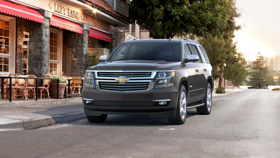 2016 Chevrolet Tahoe Vehicle Photo in Bend, OR 97701