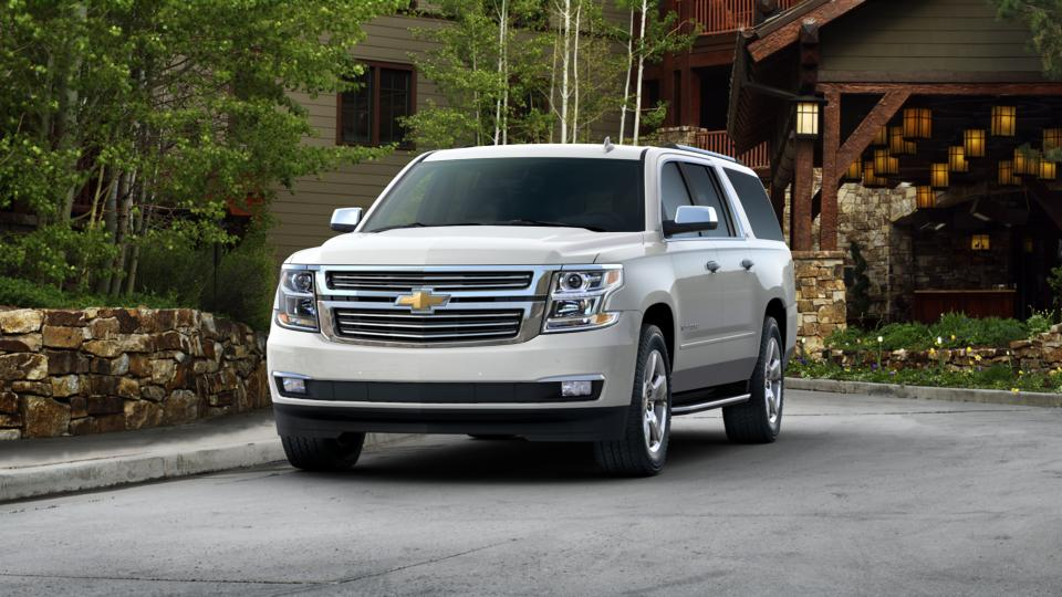 2016 Chevrolet Suburban Vehicle Photo in Pawling, NY 12564-3219