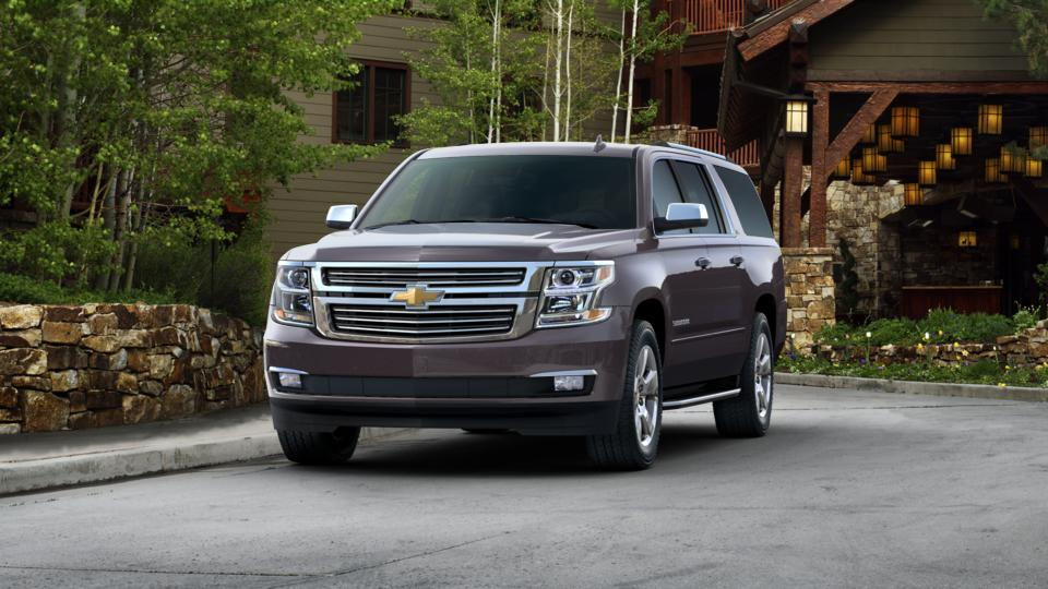 2016 Chevrolet Suburban Vehicle Photo in Greeley, CO 80634