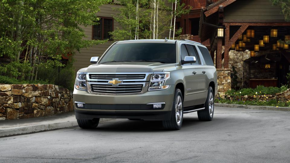 2016 Chevrolet Suburban Vehicle Photo in Lincoln, NE 68521