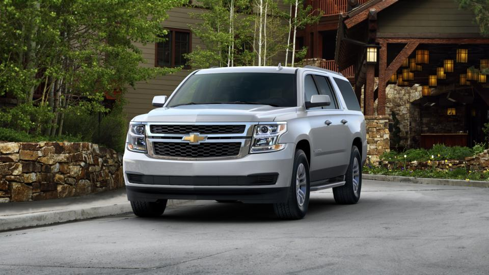 2016 Chevrolet Suburban Vehicle Photo in Odessa, TX 79762