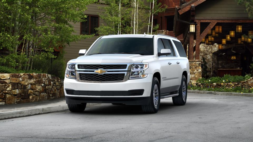 2016 Chevrolet Suburban Vehicle Photo in San Antonio, TX 78254