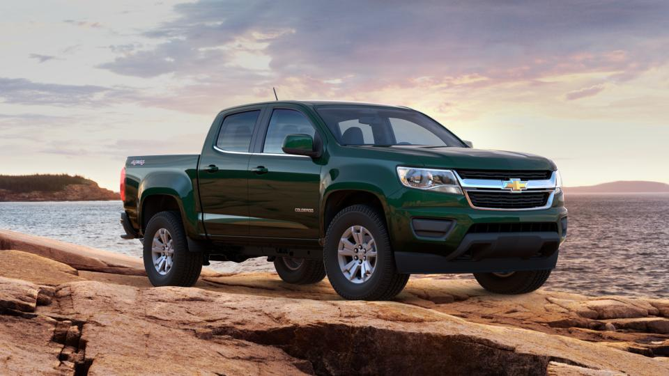 2016 Chevrolet Colorado Vehicle Photo in Norwich, NY 13815