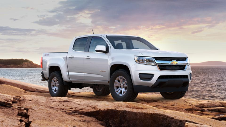 2016 Chevrolet Colorado Vehicle Photo in Wendell, NC 27591