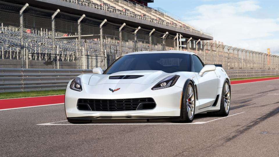 2016 Chevrolet Corvette Vehicle Photo in Killeen, TX 76541