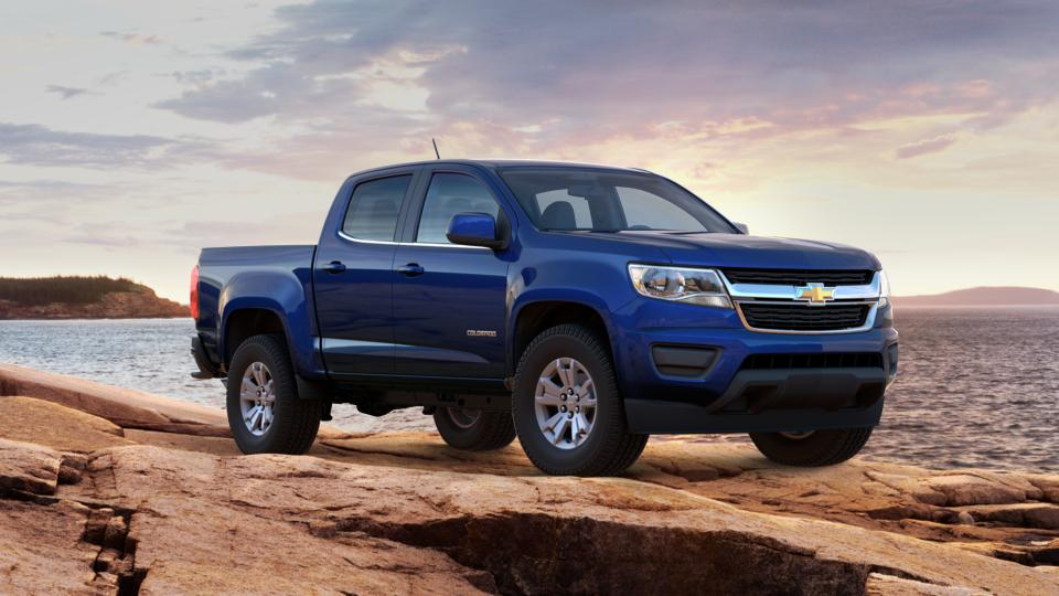 2016 Chevrolet Colorado Vehicle Photo in Henderson, NV 89014