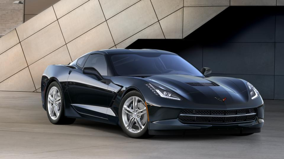 2016 Chevrolet Corvette Vehicle Photo in Pascagoula, MS 39567-2406