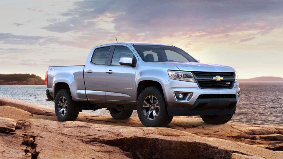 certified 2016 Silver Ice Metallic 3.6L V6 24V Chevrolet ...